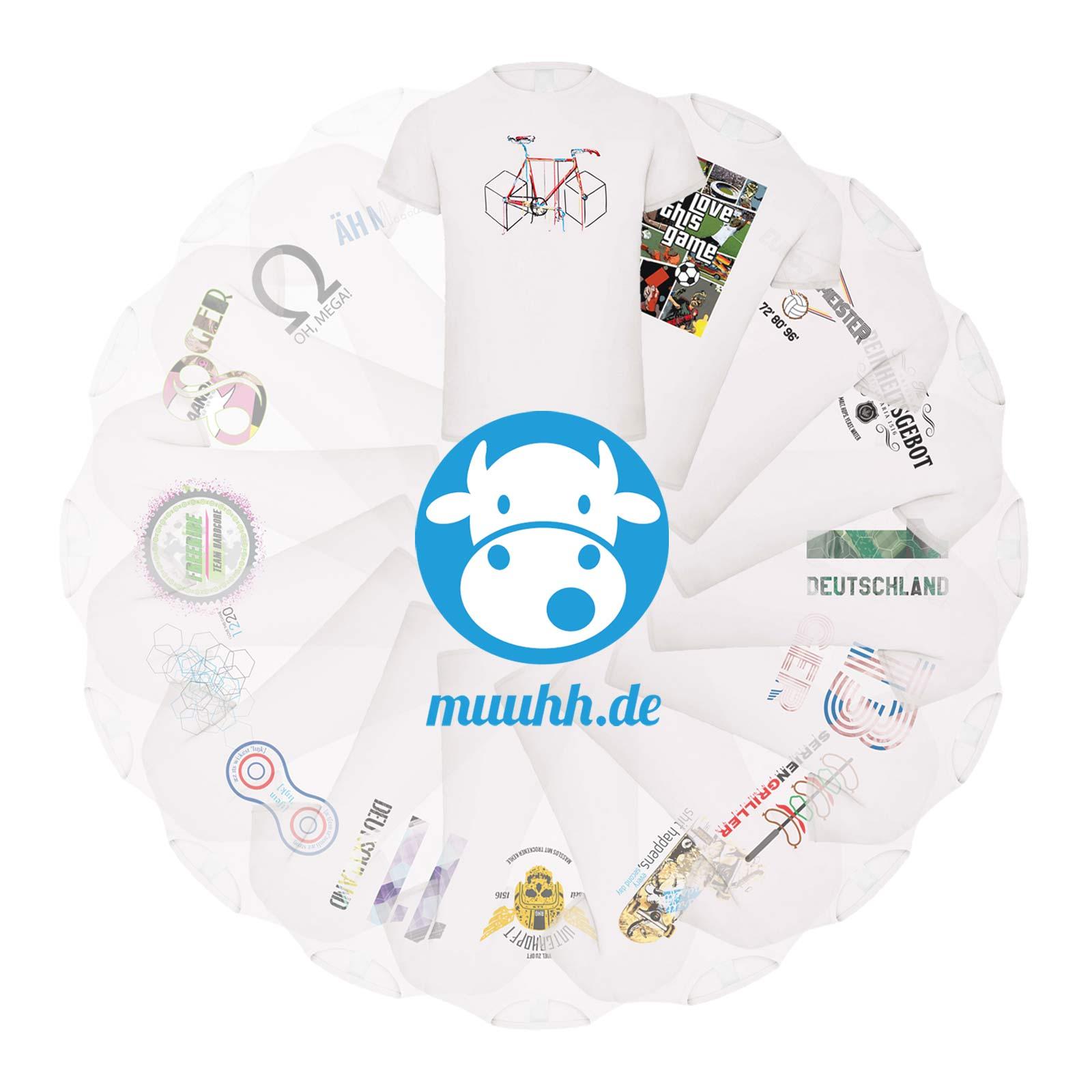 www.muuhh.de Funshirts Pyrotechnik